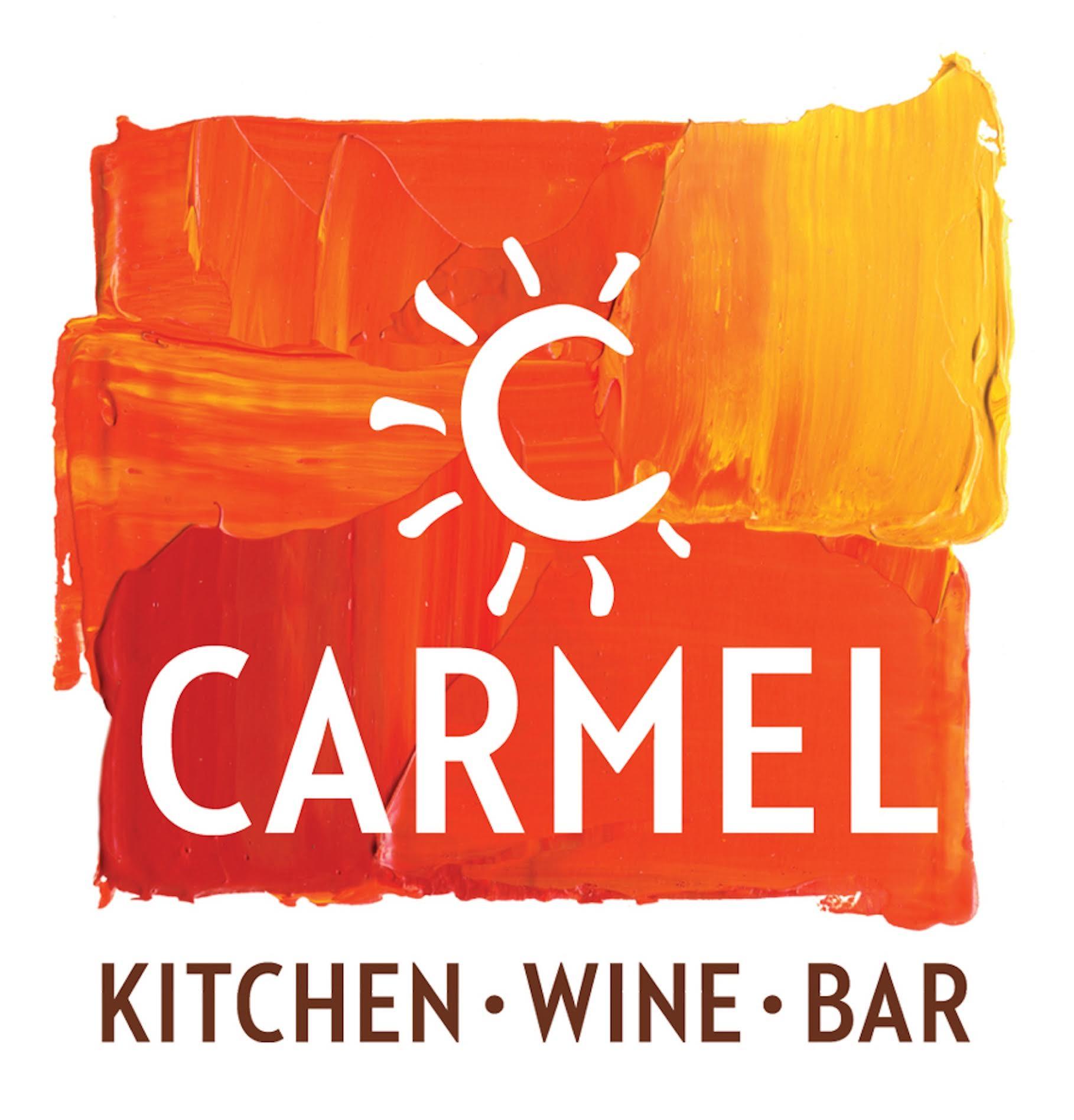 Carmel Kitchen Logo